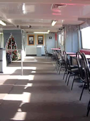 Events West Cruises Ferryboat The Harbor Queen