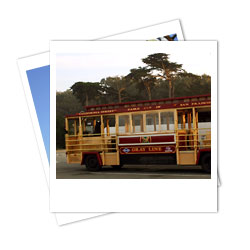 San Francisco Trolley Hop City Tour